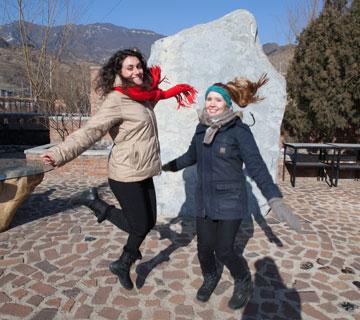 Sustainable Tourism Internships
